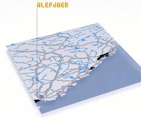 3d view of Ålefjær