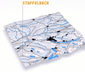3d view of Staffelbach