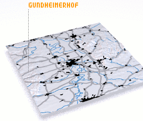 3d view of Gundheimerhof