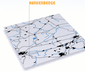3d view of Hankenberge