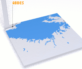 3d view of Abbes