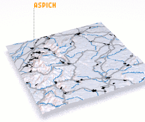 3d view of Aspich