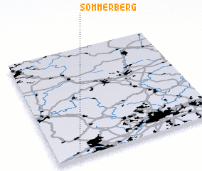 3d view of Sommerberg