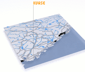 3d view of Kvåse