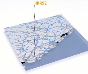 3d view of Kvåse