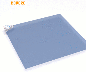 3d view of Rovere
