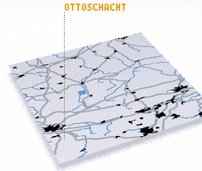 3d view of Ottoschacht