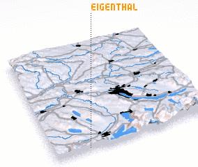 3d view of Eigenthal