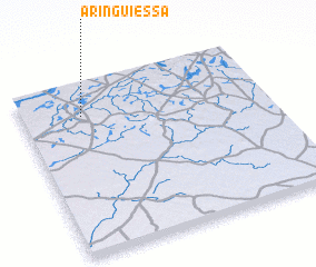 3d view of Aringuiéssa
