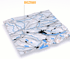 3d view of Beznau