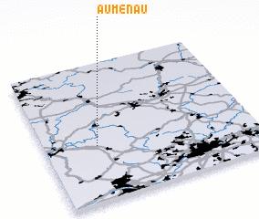 3d view of Aumenau