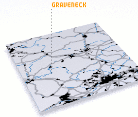 3d view of Gräveneck