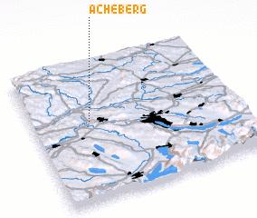 3d view of Acheberg