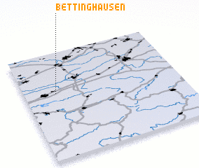 3d view of Bettinghausen