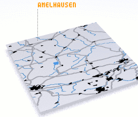 3d view of Amelhausen