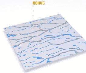 3d view of Mehus