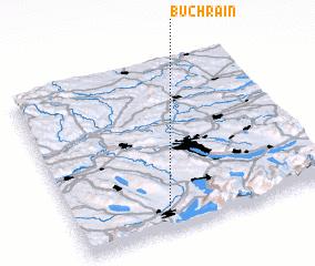 3d view of Buchrain