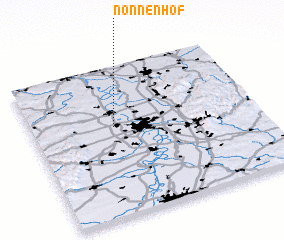 3d view of Nonnenhof