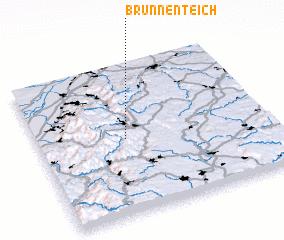 3d view of Brunnenteich
