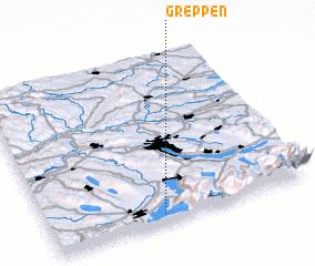 3d view of Greppen