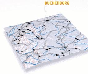 3d view of Büchenberg