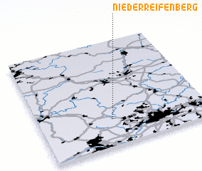 3d view of Niederreifenberg