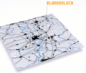 3d view of Blankenloch