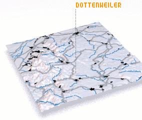 3d view of Dottenweiler