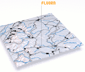 3d view of Fluorn