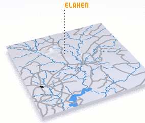 3d view of Elahen