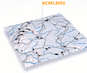 3d view of Aichelberg