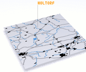 3d view of Holtorf