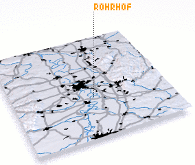 3d view of Rohrhof