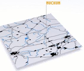 3d view of Muckum