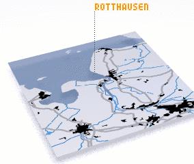 3d view of Rotthausen