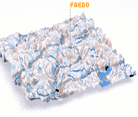 3d view of Faedo