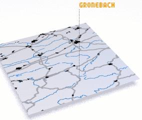 3d view of Grönebach