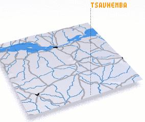 3d view of Tsavhemba