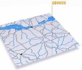 3d view of Gbuusu
