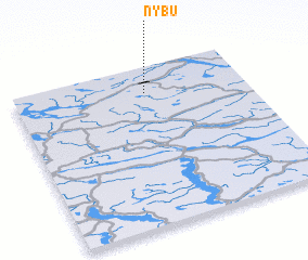 3d view of Nybu