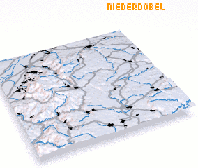 3d view of Niederdobel