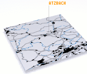 3d view of Atzbach