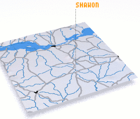 3d view of Shawon