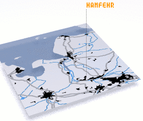 3d view of Hamfehr