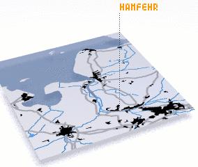 3d view of Hamfehr
