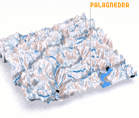 3d view of Palagnedra
