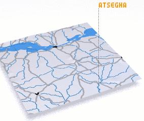 3d view of Atsegha