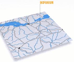 3d view of Ikpukum
