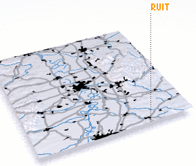 3d view of Ruit