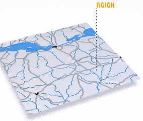 3d view of Ngigh